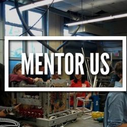 mentor us